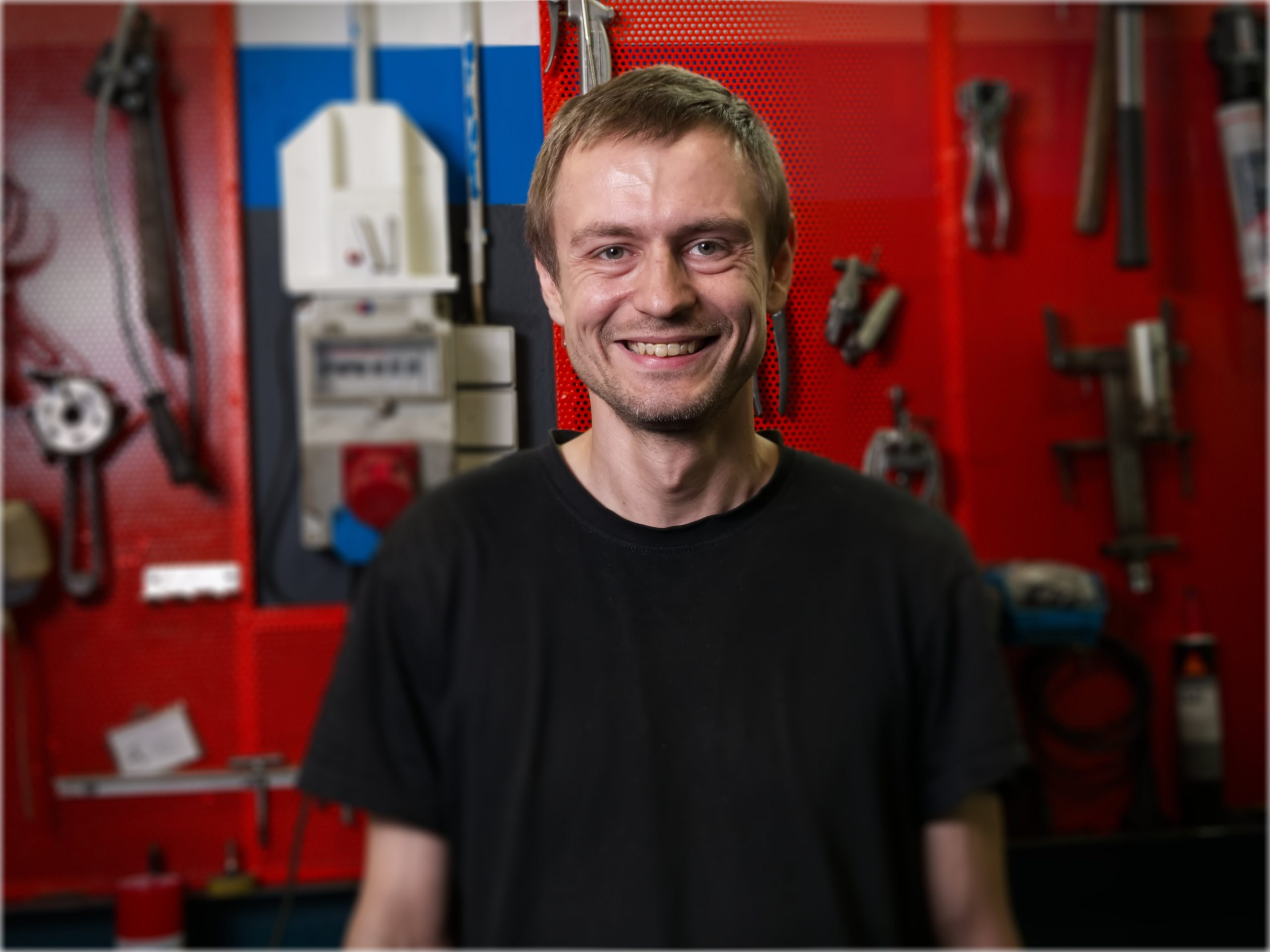 Karsten Schrefler